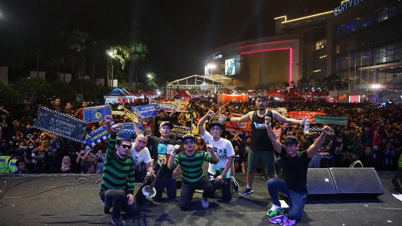 Big Bang Surabaya