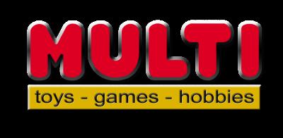 MULTI TOYS