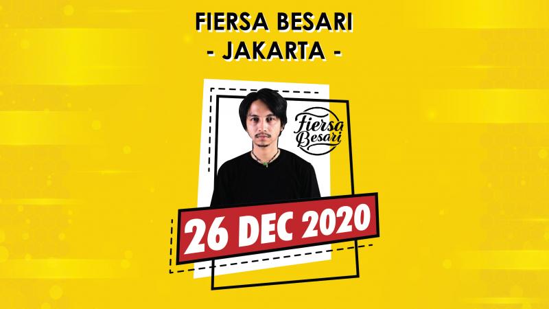 26 Desember 2020