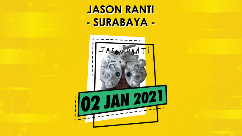 2 Januari 2021